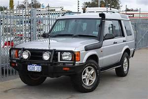 Land Rover Discovery 2 : 2002 land rover discovery ii td5 western australia autoscene ~ Medecine-chirurgie-esthetiques.com Avis de Voitures