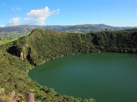 tourism bureau lake guatavita cundinamarca travel guide tourism in