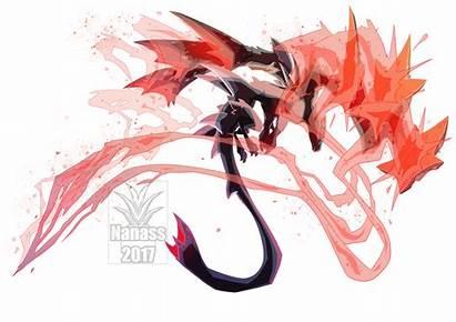 Valfalk Deviantart Mhxx Hunter Monster Nanasschevelu Barufaruku
