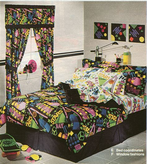 graphically advanced bedspreads