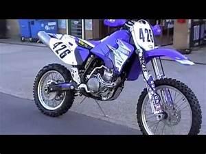 Yamaha Wr 400 F : 2000 yamaha wr 400 youtube ~ Jslefanu.com Haus und Dekorationen
