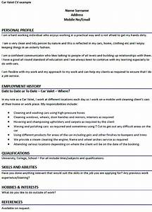 Resume With Covering Letter Car Washer Cover Letter Mt Home Arts