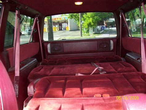 inchez 1991 Plymouth Voyager Specs, Photos, Modification ...