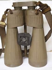 Steiner Militär Marine Fernglas 15x80 mit Kompass - army ...