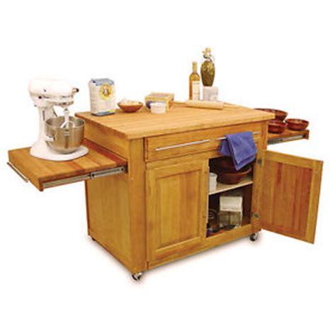 butcher block portable kitchen island butcher block kitchen island cart drawer storage table