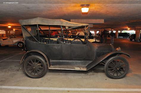 1916 Chevrolet Series 490 Images Photo 16chevytouring