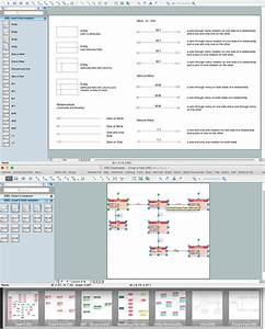 Business Process Modeling Notation Template