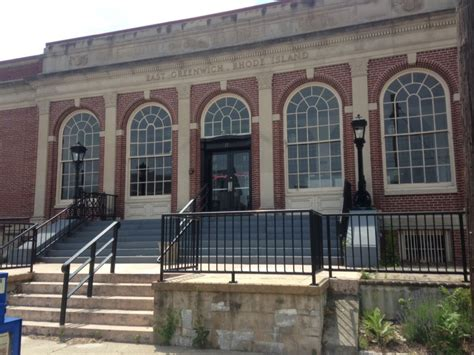 Chef Plans to Reopen Post Office Cafe in East Greenwich