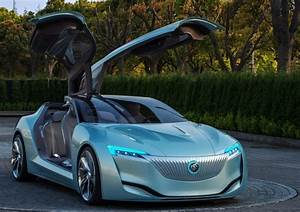 2018 Buick Riviera Review, Design, Engine, Release Date