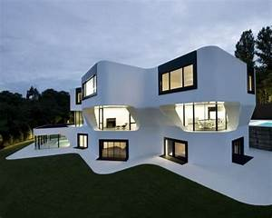 House For Future  Amazing Architecture Dupli Casa  U2013 Contemporary German House  U2013 Interior Design