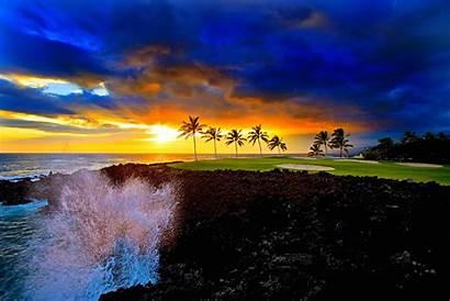 Hawaii Wallpapers Island Nature Amazing Desktop Widescreen