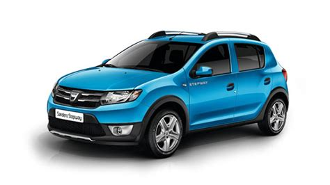 Best Back Offers On Cars by New Dacia Cars For Sale
