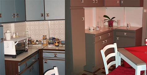 relooker cuisine formica recouvrir meuble cuisine adhesif maison design bahbe com