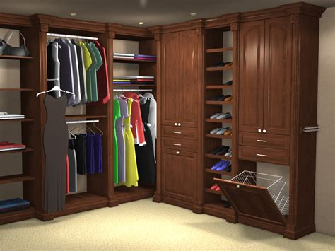 Cabinets And Closets by Closet Design Software Key To Sales Woodworking Network