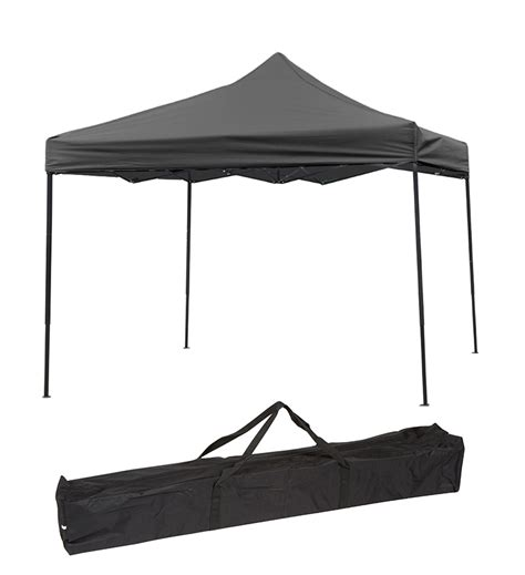 Canopy Tent Cover by Trademark Innovations Lightweight And Portable Canopy Tent