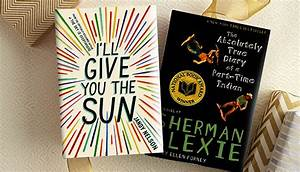 This Season's Best Realistic Fiction for Teens - Barnes ...