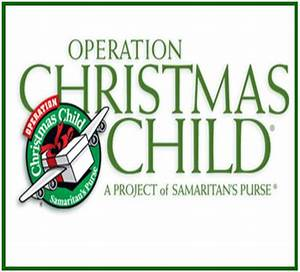 Operation Christmas Child Wayside Baptist Church Miami