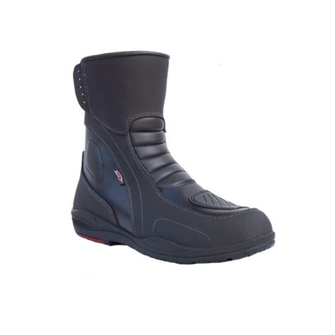wide motorcycle shoes jts urban evo wide fit waterproof motorcycle boots free