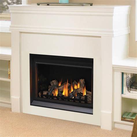 vent free fireplace napoleon zcvf36 zero clearance kits for vent free log sets