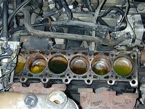 Engine Rebuild For A 1988 528e - Bmw Forum