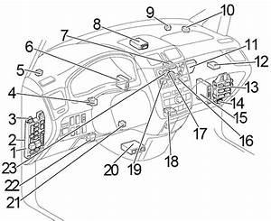 Wiring Diagram For Toyota Ipsum Stereo