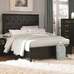 furniture cool bed headboards design for modern and contemporary bedrooms black king size