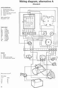 Volvo Marine Enging Wiring Diagram