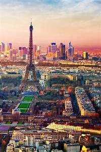 Paris, Eiffel, Tower, On, Tumblr