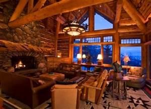 Ski House of the Day: Mitt Romney's Deer Valley Ski Lodge