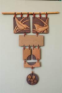 Clay Art by Judith Richey