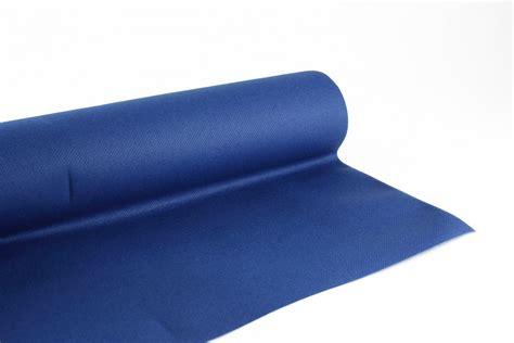 nappe en papier jetable non tiss 233 1 20 m x 40m marine rouleau nappe jetable fournimag