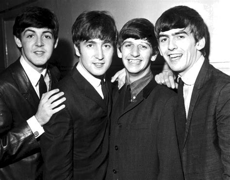 The Beatles Heyday  Pictures  Pics Expresscouk