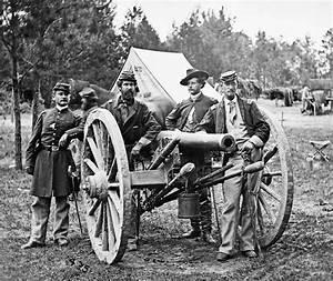History in Photos: Civil War  Civil