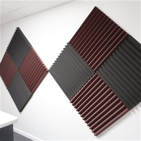 Cheap Ceiling Tiles 2x4 by Ats Foam Acoustic Panels