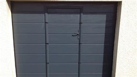 fabricant de porte de cuisine simple porte de garage basculante avec portillon leroy