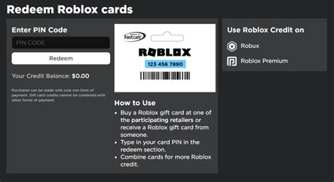 Than you are in the right place. How To Redeem Roblox Robux Gift Cards | RBLX Codes