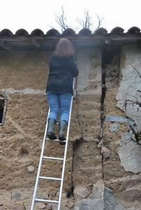Mur En Pisé : chantier r alis accompagnement d 39 un mur en pis en fin ~ Melissatoandfro.com Idées de Décoration