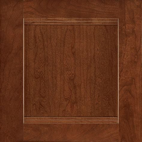 American Woodmark Kitchen Cabinet Hardware by American Woodmark 14 1 2x14 9 16 In Cabinet Door Sle