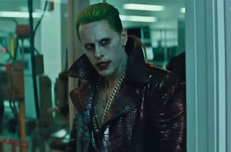 Jared Leto Says He Would Definitely Play The Joker Again