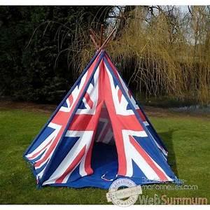 Tente Enfant Tipi : tipi d 39 indien bandicoot le tepee s11 dans tente indien sur boutique des marionnettes ~ Teatrodelosmanantiales.com Idées de Décoration