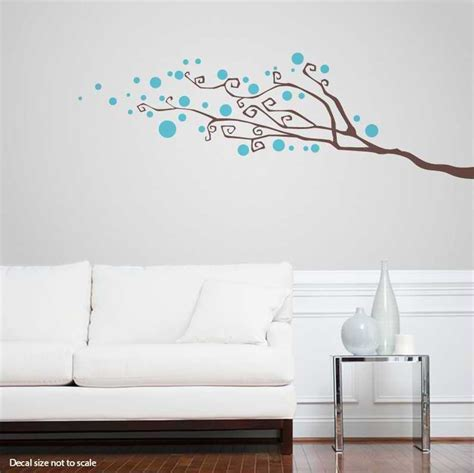 tree branch wall decal home decor