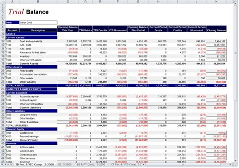 financial report template financial report financial report template