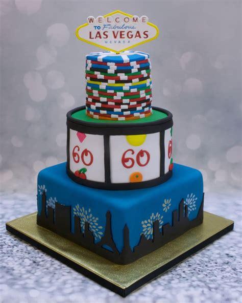 las vegas birthday cake cakecentralcom
