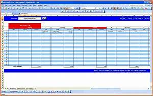 Company Budget Spreadsheet 8 Payment Spreadsheet Template Excel Spreadsheets Group