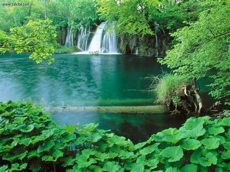 Travel Trip Journey Plitvice Lakes National Park Croatia