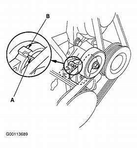 33 2000 Honda Civic Belt Diagram