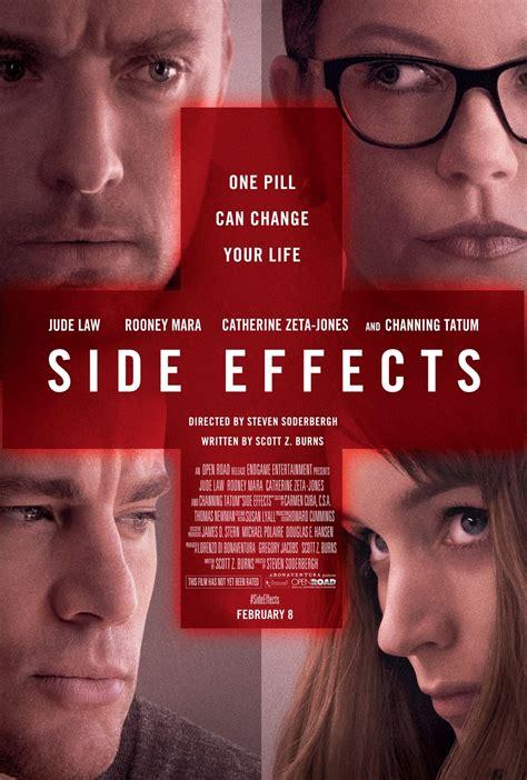 Side Effects DVD Release Date | Redbox, Netflix, iTunes ...