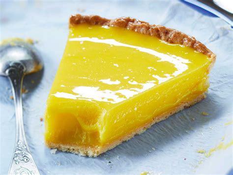 cuisine tarte au citron tarte au citron sans meringue facile et pas cher