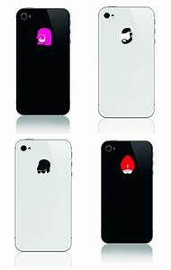 iPhone stickers that make your iPhone cooler than the