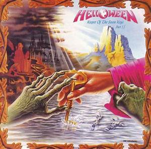Helloween - Keeper of the Seven Keys Part II ...